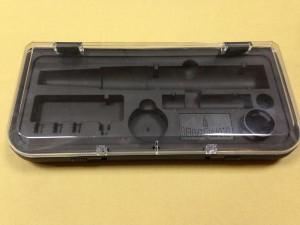 工具盒塑膠射出