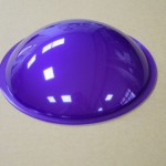 紫色外罩 135 Lm 100000 K以上(破表)