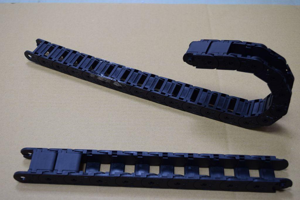 電線電纜保護鏈條/管線保護鏈條